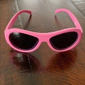 Babiators Princess Pink Aviator sunglasses size0-2